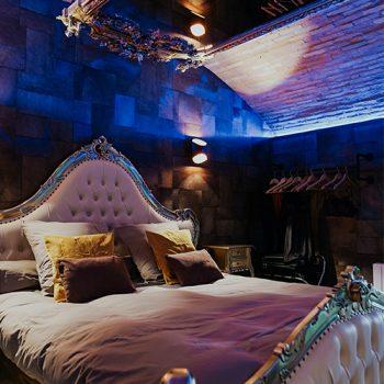 Leros Box suite lit